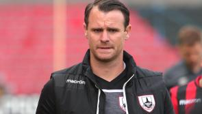 Longford Town strike late to clinch vital victory away against Galway United