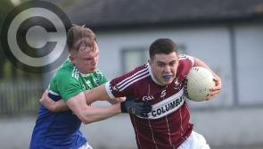 Longford SFC: Mullinalaghta turn on the power in the second half to rattle Rathcline