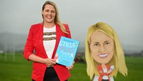 'Girls Play Too: Inspiring Stories of Irish Sportswomen' goes on sale across the country today