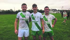Longford IFC: St Brigid's Killashee battle back to knock Kenagh out