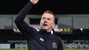 Former Longford Town stalwart Vinny Perth leaves role as Dundalk FC manager