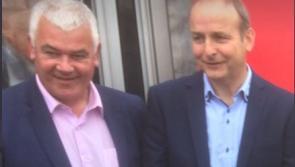 Midlands Senator apologises for attending Clifden golf event
