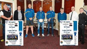 Club Longford hosting golf classic to keep flag flying in face of Covid-19 pandemic