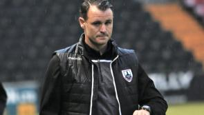 Another blow for promotion hopes as Longford Town lose to Cobh Ramblers