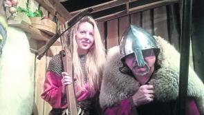 Granard's Knights & Conquests exhibition - where history comes alive!