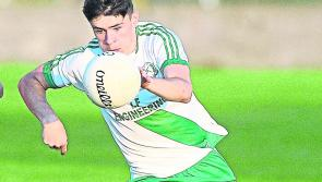 Longford IFC: Killashee get the better of Ballymahon with little at stake