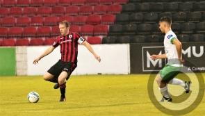 Longford Town need a win against Wexford at Bishopsgate on Monday night