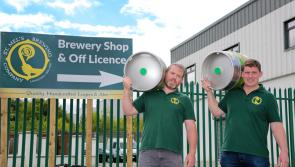 Longford's St Mel's Brewing Company launches innovative canned beer range and brewery shop