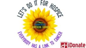 'Let's Do it for Hospice' raising funds for Longford Hospice Homecare