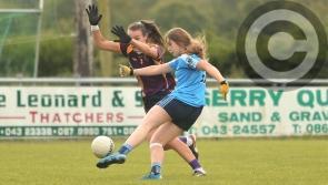 Longford Ladies SFC:  Slashers gradually assert superiority over Grattans to reach senior title decider