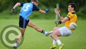 Longford MFC: Slashers into another county minor final after beating St Colmcille's/St Francis