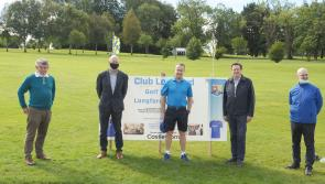 GALLERY | Huge crowds turn out for Club Longford GAA  Golf Classic