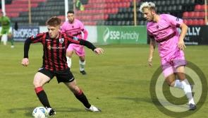 Longford Town saviour Aaron McCabe strikes twice to clinch crucial win over Wexford