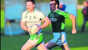 Longford footballer Michael Quinn considering his inter-county future amid Killoe suspension saga