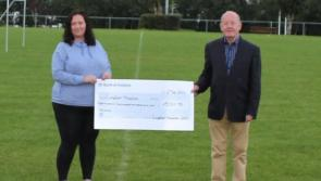 Slashers Million Touch Live event raises €8,511.78 for Longford Hospice Homecare