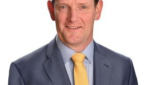 Louth Fine Gael councillor Colm Markey replaces Mairead McGuinness as MEP for the Midlands-North West constituency