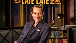 This week's RTE Late Late Show guests revealed