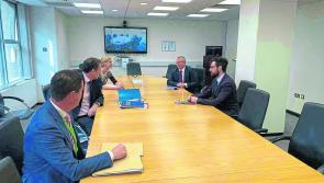 Longford Leader Farming: Macra highlights the need to help young farmers with new Minister