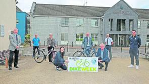 Get pedalling for Longford Bike Week, September 19 to 27
