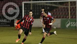 Longford Town bounce back with excellent win over UCD