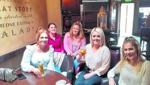 Relief as Longford pubs reopen after six months of closure