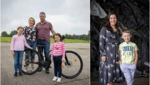 Two Longford families to reduce their carbon footprint in RTE's 'What Planet Are You On?'