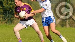 Longford JFC: Young Grattans too strong for Legan Sarsfields