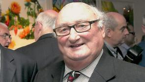 President Michael D Higgins leads tributes to Longford's Paddy Cowan, a tireless champion of the Irish community in Britain