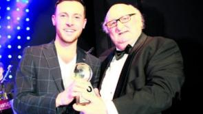 Country music star Nathan Carter saddened by death of Longford's Paddy Cowan, the man who got him 'his first big gig in London'