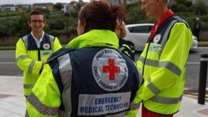 Irish Red Cross trains volunteers in psychological first aid to deal with impact of Covid-19