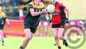 Longford club Ballymore ladies one step away from Leinster glory