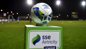 Airtricity League: Wexford FC found in breach of fielding an ineligible player