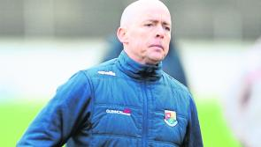 Longford manager Padraic Davis praises unbelievable response from the players