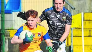 Longford back in action away to Derry in the National Football League
