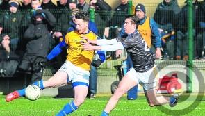 Longford will be missing Michael Quinn against Derry