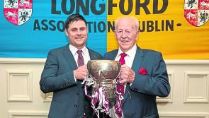 Tributes paid to Longford Association in Dublin stalwart Pat Cunningham