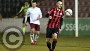 Longford Town beaten at Bishopsgate again in the fierce battle for a place in the promotion play-offs