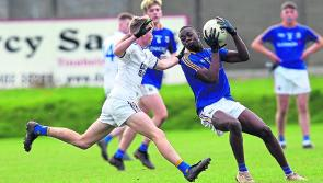 Longford minors unable to match stronger Wicklow side