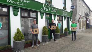 New restaurant provides 15 jobs in Ballymahon