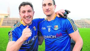 Supporters will be missed as Longford's Daniel Mimnagh prepares for clash against Louth