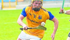 Longford hurlers looking for win over Leitrim in the Nicky Rackard Cup