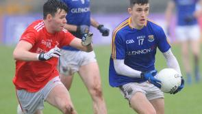 Longford work real hard to cross the first hurdle in the championship