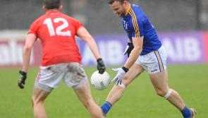 Longford captain Donal McElligott hoping to lead his side a step further