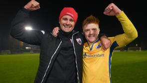 Longford Town move a step closer in quest for promotion to the Premier Division