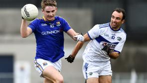 Corbet the Laois saviour as Longford let victory slip in championship exit