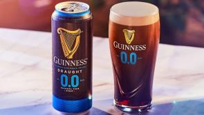 Guinness recalling non alcoholic stout amid safety concerns