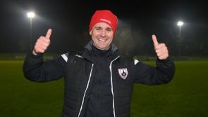 Daire Doyle driving Longford Town so close to promotion with Shels standing in the way