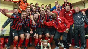 Longford Town last achieved promotion back in 2014 when they won the First Division title