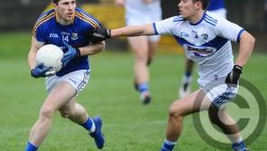 Longford lose control as Laois battle back to snatch win