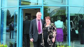 Longford manufacturer in running to land top business award